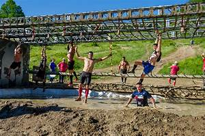 Photos Spartan Raceu002639s Challenging Obstacles U2019 Competitor