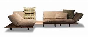 Das Sofa Oder Der Sofa : das clevere sofa akito von bullfrog ~ Bigdaddyawards.com Haus und Dekorationen