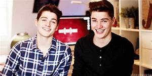 1k YouTube *gifs jack harries jacksgap finn harries ...