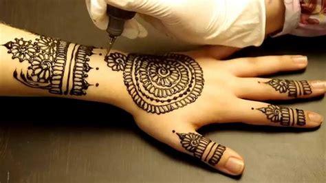 beautiful mehndi designs  beginners