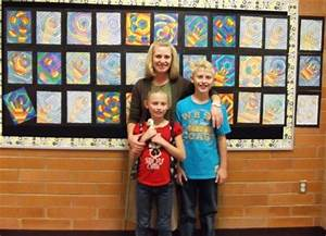Introducing Mrs. Shannon Flippin, Park View's Art Teacher ...