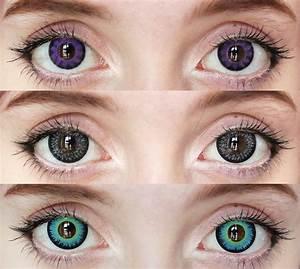 Farbige Kontaktlinsen Auf Rechnung : farbigen kontaktlinsen 3 verschiedene arten outer space style ~ Themetempest.com Abrechnung