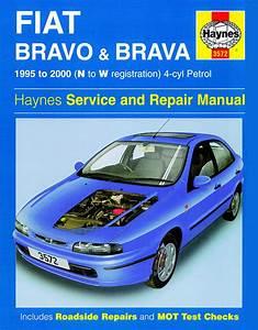 Fiat Bravo  U0026 Brava Petrol  95