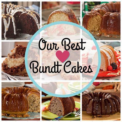 bundt cake recipes 28 best bundt cake recipes mrfood com