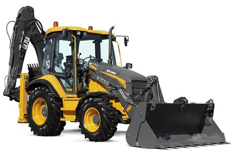volvo tractor trailer for sale the volvo backhoe loader helping you do more truck