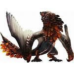 Bazelgeuse Wiki Mhw Hunter Monster Render Fandom