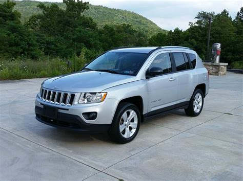 2011 Jeep Compass Sport by 2011 Jeep Compass Sport For Sale Cargurus