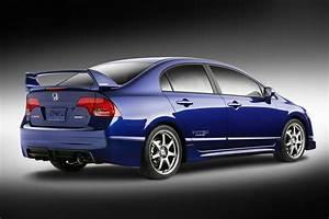 Honda Civic 2008 : honda civic mugen si sedan picture 5399 ~ Medecine-chirurgie-esthetiques.com Avis de Voitures