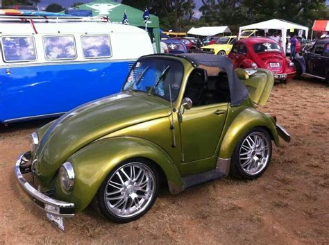 vw cars cool mini vw shortened custom bug this car is and cool