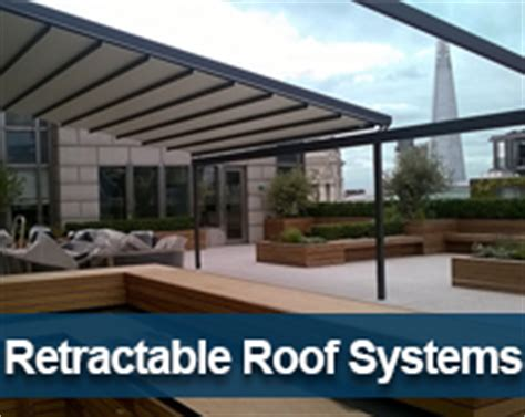 commercial canopies retractable roof systems terrace awnings vertical blinds