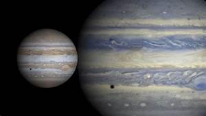PENEMUAN BARU : Planet Ini Berukuran 4 Kali Lebih Besar ...