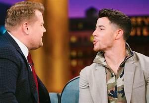 Nick Jonas Reveals Which 'Jumanji' Co-Star Is the Least ...  Nick
