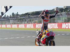 Motorsport MotoGP 2018 Can anyone stop Marc Márquez