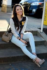 College Look Style : college girl outfits 30 new fashion tips for college girls ~ Orissabook.com Haus und Dekorationen