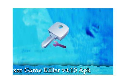 pesquisa para baixar game killer apk