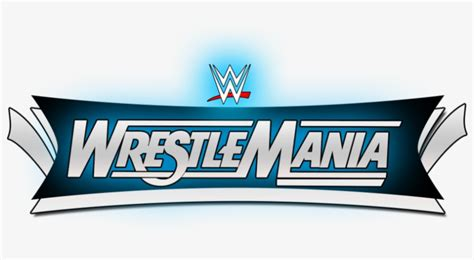 Wrestlemania logo png clipart collection - Cliparts World 2019
