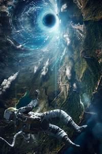 Захватывающий мистический опыт! Путешествие через черные дыры!