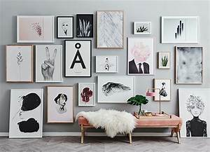best 25 framed art ideas on pinterest eclectic gallery With picture frame wall decals inspiration