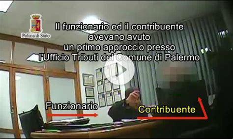 Ufficio Tarsu Palermo by Palermo Dipendenti Comunali Truffavano Su Tassa Rifiuti