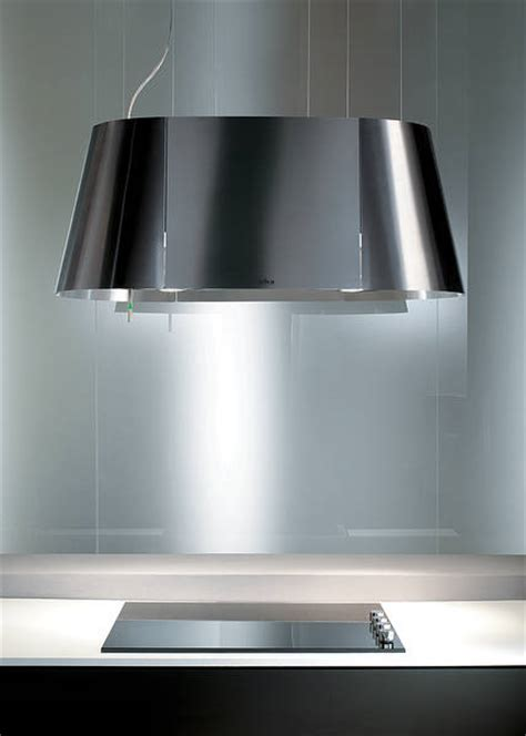 elica collection cooker hoods ceiling mounted