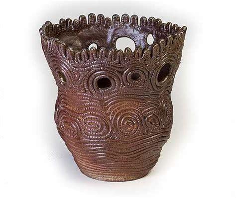 unit  organic pottery isu secondary visual arts