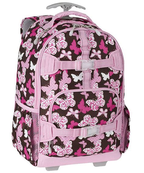 pottery barn backpacks pottery barn mackenzie large backpack review