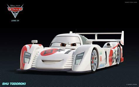 japanese race cars shu todoroki pixar cars wiki fandom powered by wikia