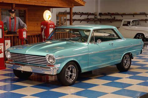 1962 Chevrolet Nova --