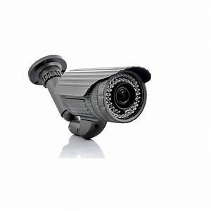 Caméra De Sécurité : cam ra de s curit cctv hd sdi 1080p 3 x zoom optique ~ Melissatoandfro.com Idées de Décoration