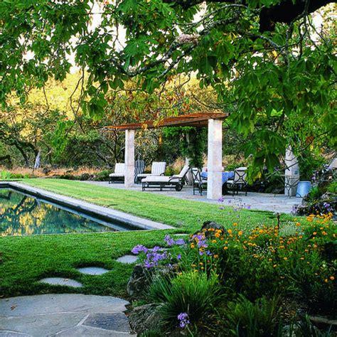 western style landscaping western garden design awards sunset