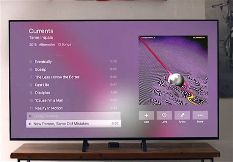 Apple Releases Tvos 9.1, Watchos 2.1 Software Updates