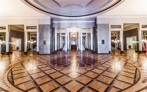 Foyer Teatro by Foyer G蛯 243 Wne Teatr Wielki Opera Narodowa