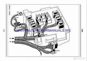 Megane Ii Workshop Wiring Diagram