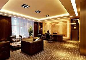 Interior Design Office Reception Area Type | rbservis.com