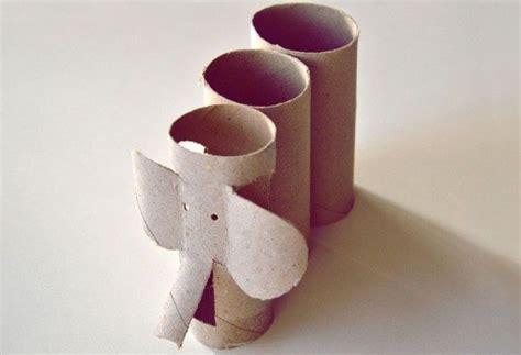 Recycler Les Rouleaux De Papier Toilette