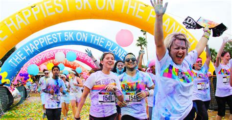 color run new york 5 funtastic reasons to join the color run new