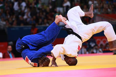 Judo Olympic Sport