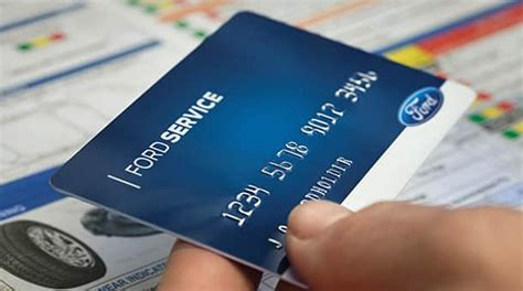 Earn reward points on your smartpay spends. Ford Service Credit Card   Vehicle Care  Official Ford ...