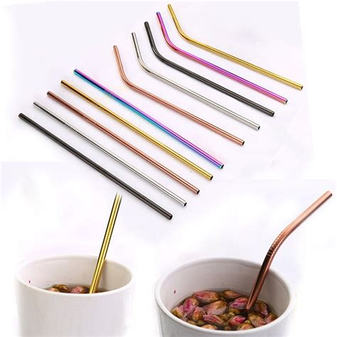 Check out our coffee straws selection for the very best in unique or custom, handmade pieces from our drinkware shops. Drinking Straws Kitchen Supplies Coffee Tools Reusable Hot ...