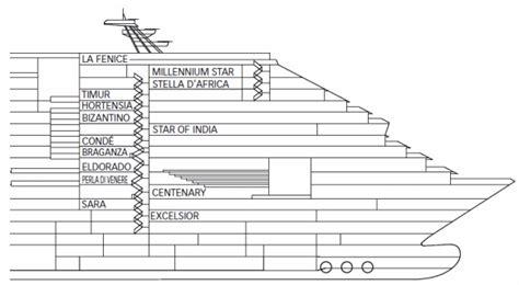 millennium deck 3 plan costa cruises costa cruise cruises from costa cruise