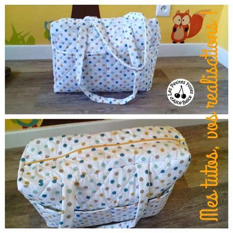 sac  langer impermeable tout pour le bebe