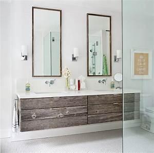 Best 25+ Wood bathroom vanities ideas on Pinterest