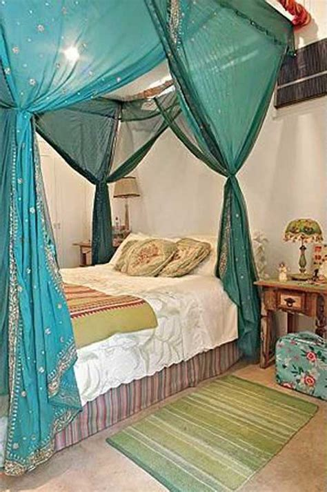 how to decorate a canopy bed 20 magical diy bed canopy ideas will make you sleep