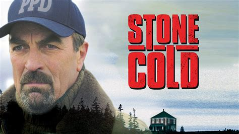 Jesse Stone Stone Cold Hollywood Suite