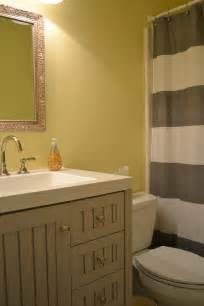 grey and yellow bathroom ideas yellow and gray bathroom spark