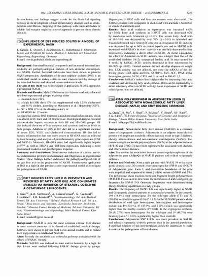 Fatty Acid Stearoyl Bile Prevented Rodents Desaturase