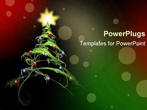 Christmas Powerpoint Template Ivoiregion