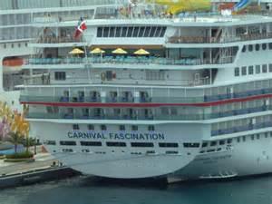 carnival fascination ship layout carnival fascination