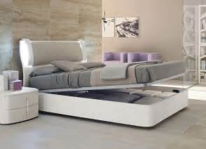 evita storage bed contemporary beds storage beds sma