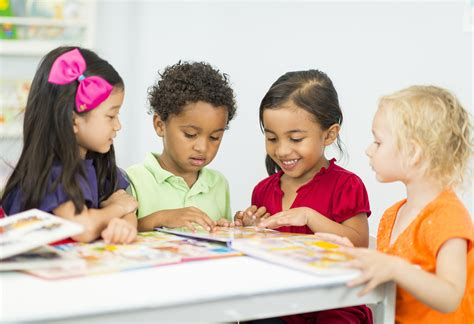 building bright futures at the ymca of greater houston 173 | preschool image